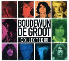 Boudewijn De Groot : Collected 1964 - 2016 (3 CD)