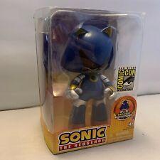 Sonic the Hedgehog Comic Con Juvi Metal Sonic Figure