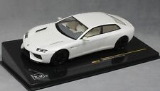 IXO Lamborghini Estoque 200 in White Pearl 2008 MOC176 1/43 NEW