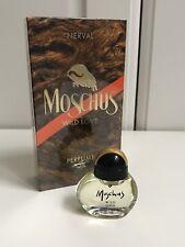 🌸Nerval Moschus Wild Love Perfum Oil 9,5ml ungeöffnet🌸