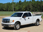 2012 Ford F150 XLT  2012 Ford F150 XLT SuperCab Pickup Truck 5.0L V8 A/T Cold A/C Sync bidadoo