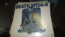 DEATH WISH 2 SOUNDTRACK SWAN SONG LP JIMMY PAGE SEALED