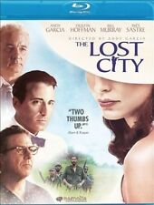The Lost City [Regions 1,4] - DVD - New - Free Shipping.
