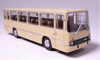 H0 BREKINA Bus Ikarus 255.71 Reisebus Stadtbus Kopfstützen Fernreisebus # 59653