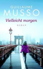 Vielleicht morgen von Guillaume Musso (2014, Taschenbuch)