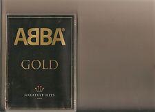 ABBA GOLD DVD MUSIC