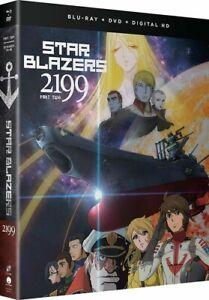 Star Blazers: Space Battleship Yamato 2199 - Part Two BLU-RAY Yutaka