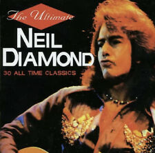 The Ultimate - Neil Diamond - 2CD New Best Of Greatest Hits