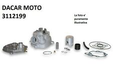 3112199 GRUPO TÉRMICO MALOSSI aluminio H2O FANTIC CABALLERO 50 2T
