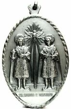 BARI (Arciconfraternita SS.Trinita' Cosma-Damiano) Medaglia