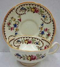 Royal Doulton THE BEAUFORT Cup & Saucer  V1630 More Items Available BEST