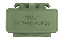 GG&G Claymore Mine Trailer Hitch Cover GGG1387