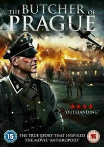 The Butcher of Prague (DVD) Brand New Sealed