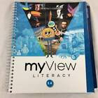 My View Literacy TEACHER'S EDITION Manual Grade 3 Volume 3.4 PEARSON REALIZE