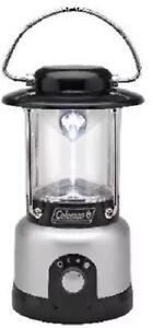Coleman 4D XPS Personal Size LED Lantern, 190 Lumens