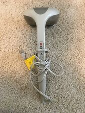 HoMedics Percussion Action Handheld Massager with Heat