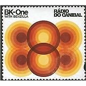 BK-one with Benzilla - Rádio Do Canibal (2009)  CD  NEW/SEALED  SPEEDYPOST