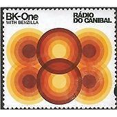 BK-one with Benzilla - Rádio Do Canibal (2009)  CD  NEW/SEALED  SPEEDYPOST