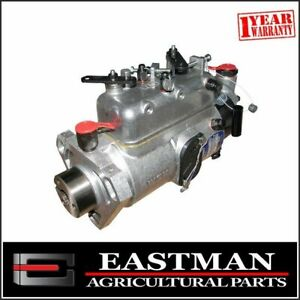 New Injector Fuel Pump to suit Fiat 600 640 666 680 Diesel Injection