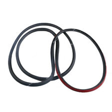 Door Frame Weatherstrip Seal Front Fits BMW F30 F30N F31 F31N F35 F80 3 Series