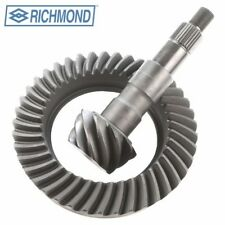 Differential Ring and Pinion-Base Rear,Front Advance 69-0167-1