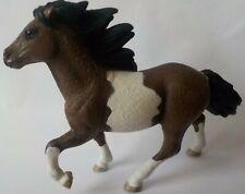 Schleich IJslands paard (hengst) 13707