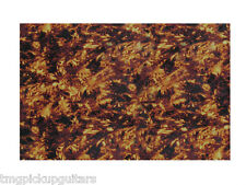 Marmor gelb marble yellow Pickguard Rohling Platte ca 45 x 29 cm