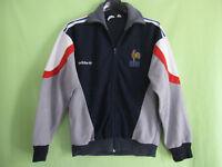 Veste Vintage Laser Equipe de France ADIDAS Ventex Football Jacket - 156