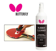 Butterfly Rubber Cleaner - Table Tennis Rubber Cleaner