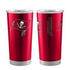 NFL Tampa Bay Buccaneers Travel Tumbler - 20 oz Ultra by Boelter Brands