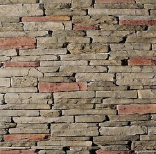 Stone Veneer Cultured Pennsylvania Ledge Stone -In Stock- Call Today For Quote!