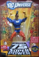 DC Universe OMAC Adult Collector 75 Years of Super Power Wave 15 Figure 2 NEW