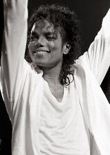 Michael Jackson  A3 Poster 5