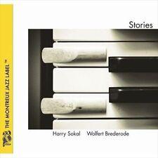 FREE US SHIP. on ANY 3+ CDs! ~Used,Good CD Wolfert Brederode, Sokal, Harry: Stor