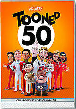 Tooned - 50 DVD NEW DVD (AHEDVD3664)