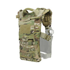 Condor 242 Multicam Hydro Harness MOLLE Carrier Contoured Padded Straps
