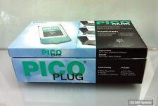 2 x Bluetooth PICO Karten: PCMCIA oder Parallel / Seriel für ältere Notebooks XP