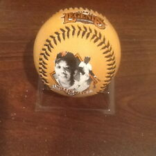 WILLIE MAYS SAN FRANCISCO GIANTS LEGENDS COLLECTORS SERIES BASEBALL