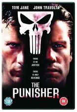 The Punisher DVD (2005) John Travolta