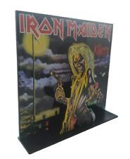 "Iron Maiden Killers 3D display 8"" standee vinyl holder (figure, statue)"