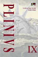 Plinius Vol. 09