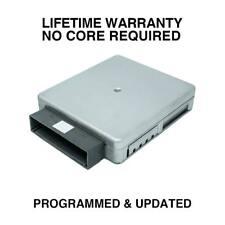 Engine Computer Programmed/Updated 1999 Ford Escort F8CF-12A650-FJ LLW8 2.0L PCM