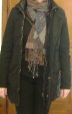 manteau g star noir femme taille L