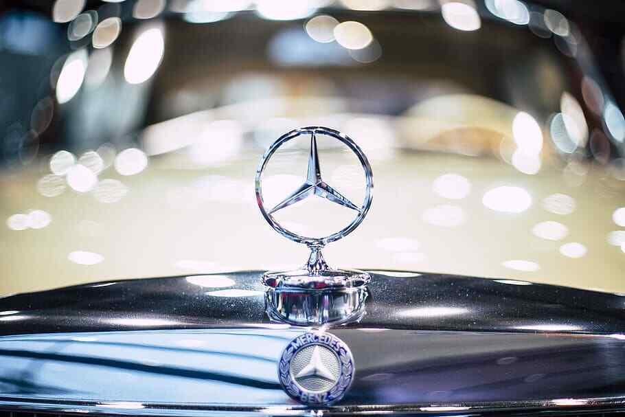 Mercedes Classic Parts