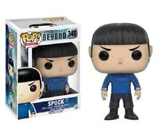 Star Trek Beyond Spock POP! Vinyl Figure Funko 348