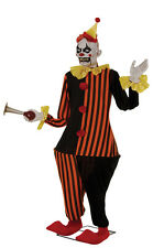 Halloween LifeSize Animated HONKY THE EVIL CLOWN CHARACTER Prop Haunted House