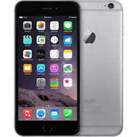 Apple iPhone 6 16GB Space Gray (T-Mobile Unlocked) Smartphone New