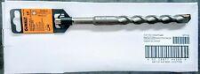 "(20-Pack) Dewalt Dwaf5446 5/8"" X 6"" X 8"" Sds+ Rotary Hammer Masonry Drill Bits"