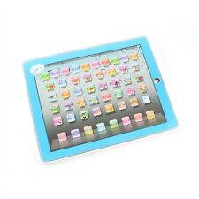 Childrens English ABC Computer Learning Educational Tablet Toy Gift for Kids
