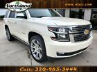 2015 Chevrolet Tahoe 4WD 4dr LTZ 2015 Chevrolet Tahoe, Pearl White with 98,745 Miles available now!